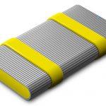 防塵防水で最大1000MB/sのポータブルSSD「SL-Mシリーズ」発表