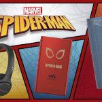 ワイヤレスヘッドセット、ポータブルスピーカー、ウォークマンAシリーズに「MARVEL Edition」モデルが数量限定で発売